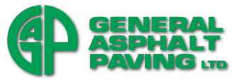 General Asphalt Paving Ltd